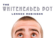 The Whiteheaded Boy